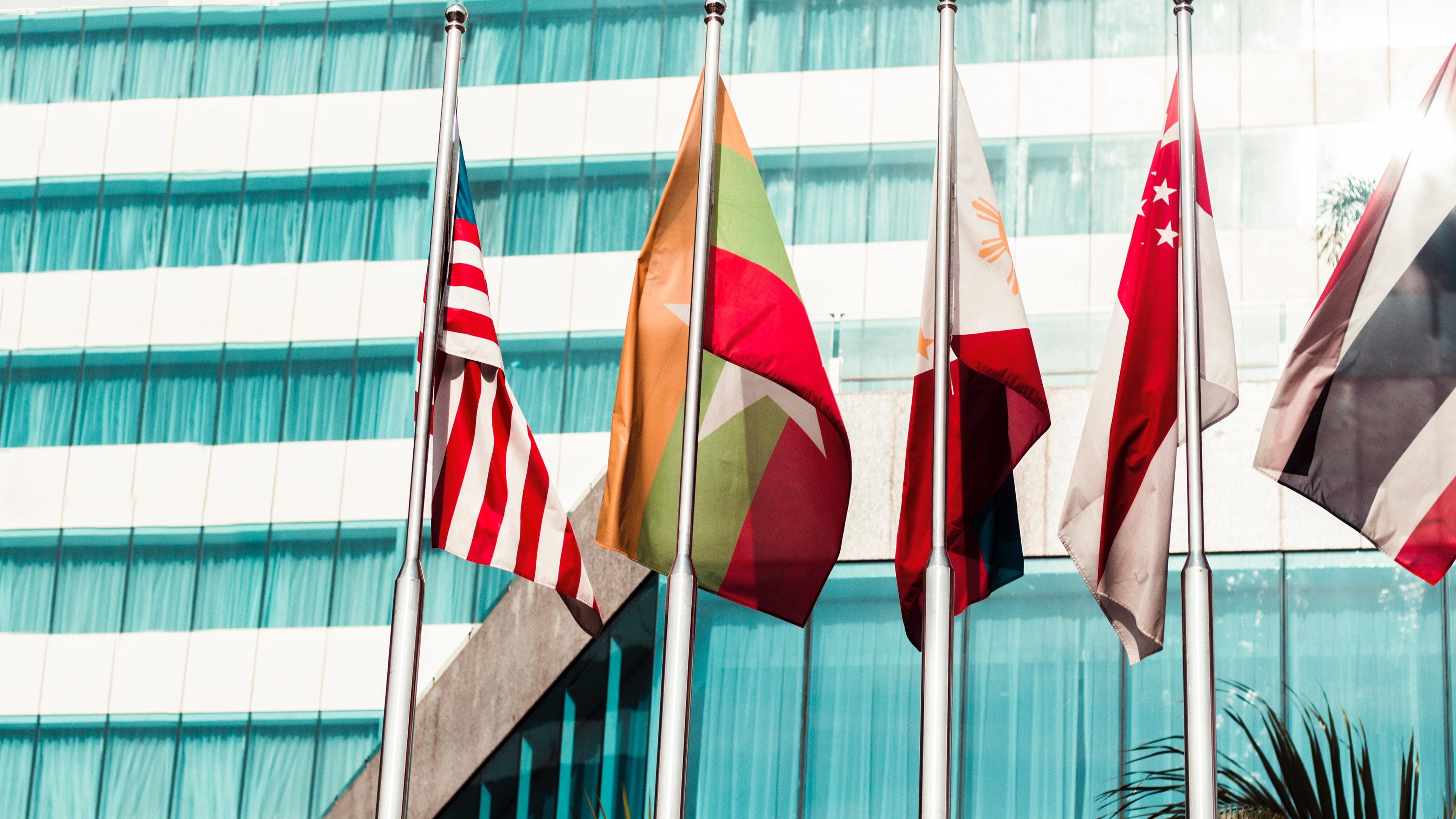 International global SEO checklist limelight digital